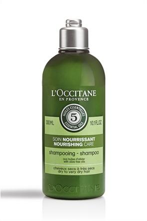 L'Occitane En Provence Aromachologie Nourishing Care Shampoo 300 ml