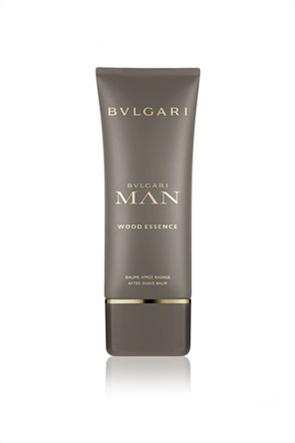 Bvlgari Man Wood Essence After Shave Balm 100 ml