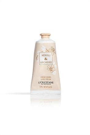 L'Occitane Grasse Neroli Orchid Hand Cream 75 ml
