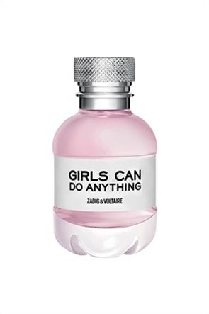 Zadig & Voltaire Girls Can Do Anything - Eau de Parfum 30 ml