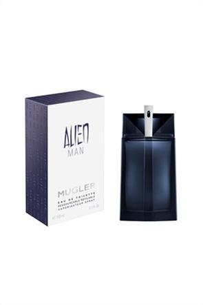 Mugler Alien Man EdT Refillable 100 ml