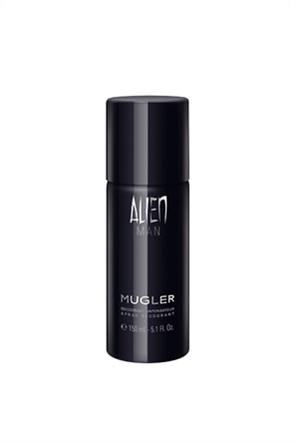 Mugler Alien Man Deodorant Spray 150 ml