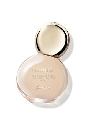 Guerlain L' Essentiel Natural Glow Fluid Foundation SPF20 01C Très Clair Rosé 30 ml