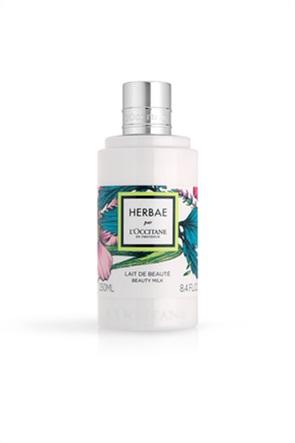L'Occitane En Provence Herbae Par L' Occitane Beauty Milk 250 ml