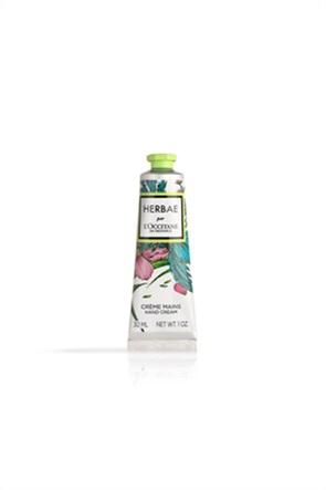L'Occitane En Provence Herbae Par L' Occitane Hand Cream 30 ml