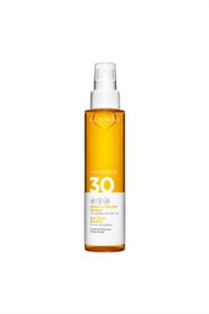 Clarins Sun Care Oil Mist Body & Hair UVA/UVB 30 150 ml
