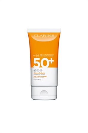 Clarins Sun Care Cream Body UVA/UVB 50 150 ml