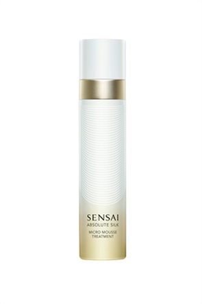 Sensai Absolute Silk Micromousse Treatment 90 ml