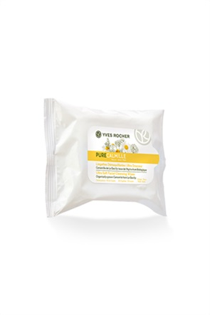 Yves Rocher Cleansing Wipes