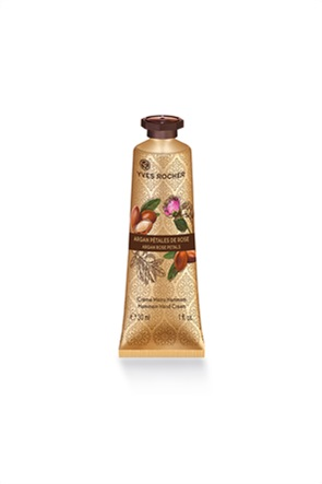 Yves Rocher Hand Cream Argan Rose Petals 30 ml