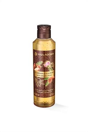 Yves Rocher Shower Oil Aran Rose Petals 200 ml