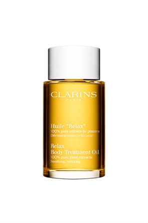 Clarins Relax Body Treatment Oil Soothing/Relaxing 100 ml