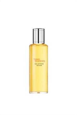Terre d'Hermès Eau Intense Vétiver Eau de Parfum Aνταλλακτικό 125 ml