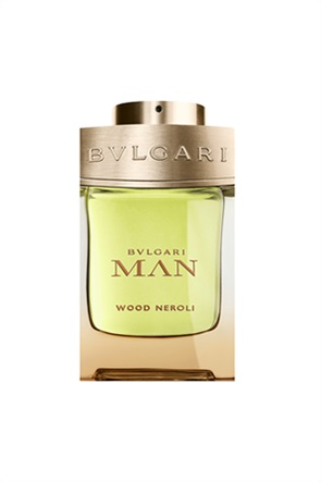 Bvlgari Man Wood Neroli Eau De Parfum 100 ml