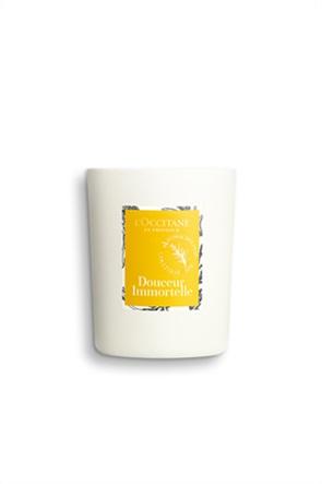 L'Occitane Sweetness Immortal Uplifting Candle 140 gr