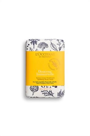 L'Occitane Douceur Immortelle Uplifting Body Soap 200 gr