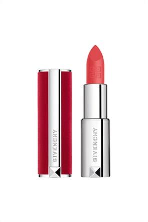 Givenchy Le Rouge Deep Velvet Powdery Matte Lipstick No 33 Orange Sable