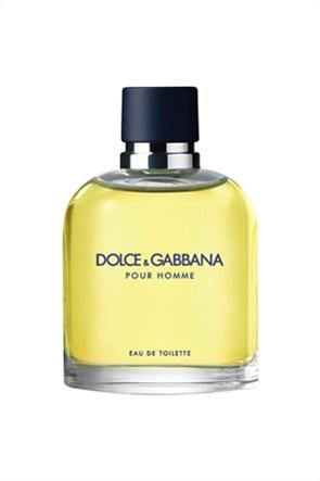 Dolce & Gabbana Pour Homme Eau de Toilette 125 ml