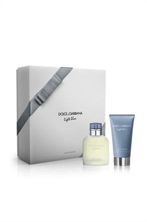Dolce & Gabbana Light Blue Pour Homme Duo Set Eau de Toilette 75 ml, After Shave Balm 75 ml