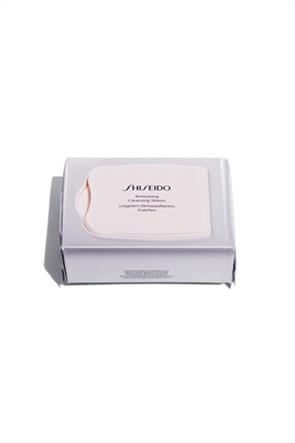 Shiseido Oil-Control Blotting Paper (X30)