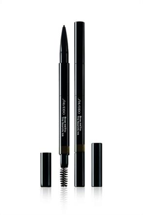 Shiseido Brow Inktrio 04 Ebony