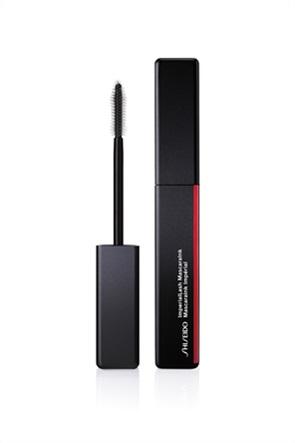 Shiseido Imperiallash Mascara Ink 01 Sumi Black