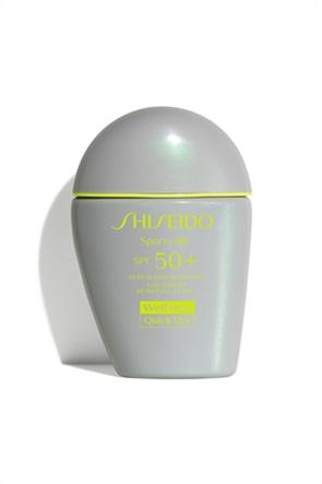 Shiseido Sports BB SPF 50 Medium Dark 30 ml