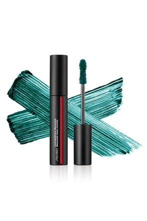 Shiseido Controlled Chaos Mascaraink 04 Emerald Energy