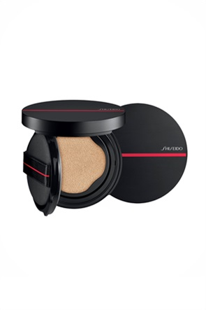 Shiseido Synchro Skin Self Refreshing Cushion Compact 220 Linen 13 gr