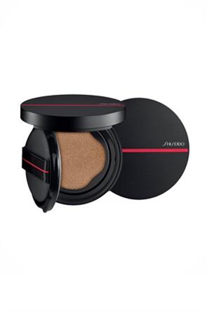 Shiseido Synchro Skin Self Refreshing Cushion Compact 360 Citrine 13 gr