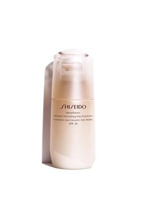 Shiseido Benefiance Wrinkle Smoothing Day Emulsion 75 ml