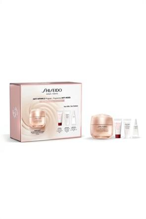Shiseido Benefiance Wrinkle Smoothing Cream Value Set 50 ml