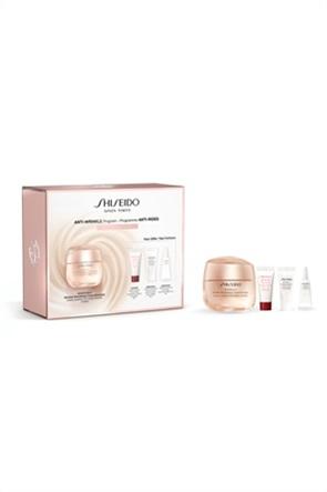 Shiseido Benefiance Wrinkle Smoothing Cream Enriched Value Set 50 ml