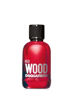 Dsquared2 Wood Red Pour Femme Eau De Toilette Natural Spray 100 ml