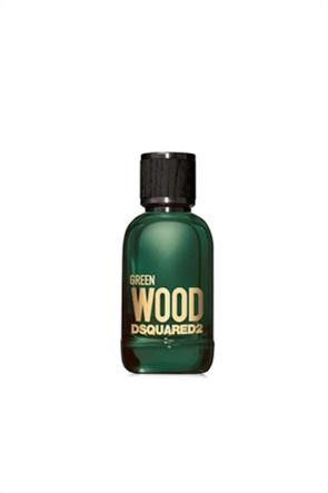 Dsquared2 Wood Green Pour Homme Eau De Toilette Natural Spray 30 ml