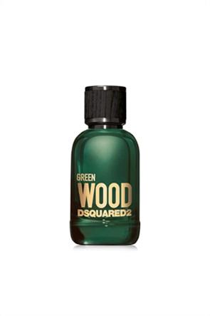 Dsquared2 Wood Green Pour Homme Eau De Toilette Natural Spray 50 ml