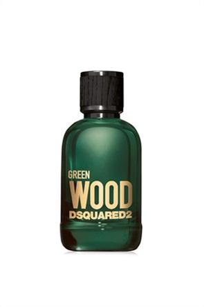 Dsquared2 Wood Green Pour Homme Eau De Toilette Natural Spray 100 ml