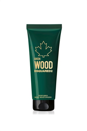Dsquared2 Wood Green Pour Homme Perfumed Body Moisturizer Tube 200 ml