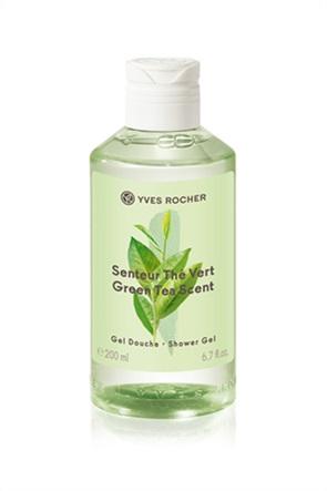 Yves Rocher Shower Gel The Vert 200 ml
