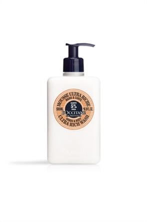 L'Occitane Shea Hands & Body Ultra Rich Wash 500 ml