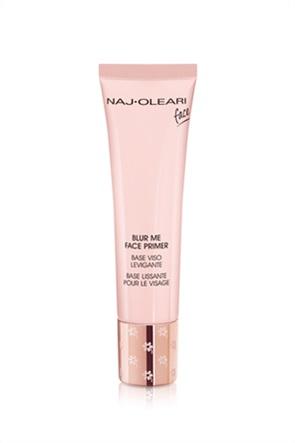 Naj-Oleari Blur Me Face Primer Peach 30 ml