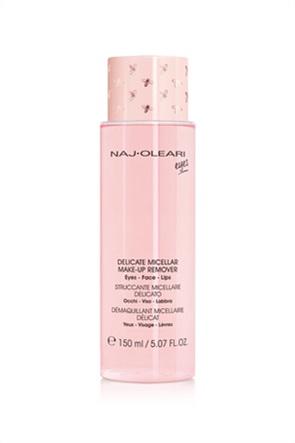 Naj-Oleari Delicate Micellar Make-Up Remover 150 ml