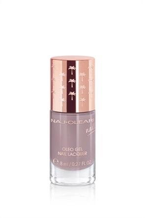 Naj-Oleari Oleo Gel Nail Lacquer 29 Pink Grey 8 ml