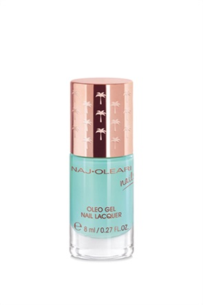 Naj-Oleari Oleo Gel Nail Lacquer 32 Acquamarine 8 ml