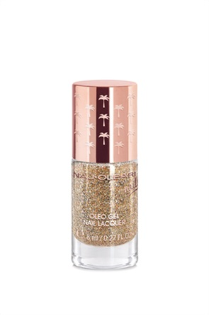 Naj-Oleari Oleo Gel Nail Lacquer 33 Glimmering Gold 8 ml