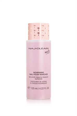 Naj-Oleari Nourishing Nail Polish Remover 8 ml