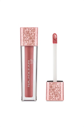 Naj-Oleari Star Gleam Lip Lacquer 02 Pink Nude