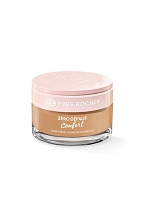 Yves Rocher Confort Cream Foundation Zero Defaut 200 Beige 40 ml
