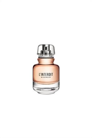 Givenchy L'Interdit Eau De Parfum Hair Mist 35ml