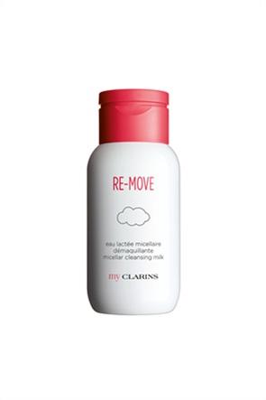 Clarins RE-MOVE Micellar Cleansing Milk 200 ml
